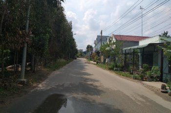 Đất MT 5.5 x 19m, đường Hưng Định 11, TX Thuận An