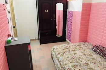 Căn hộ mini cho thuê tiện nghi, sạch sẽ Cộng Hòa, Tân Bình, giá 3tr/th, LH: 0703579484