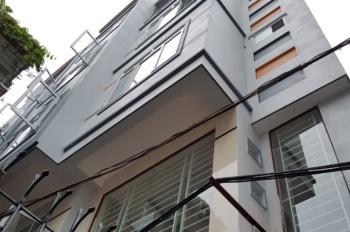 Bán chung cư mini tại đường Phùng Khoang, 9 phòng, 45m2, đã thuê kín, giá 4.4 tỷ. LH: 0387913695
