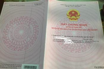 Bán đất thổ cư Nam Sầm Sơn, Thanh Hoá