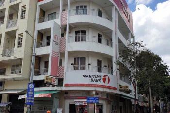 Bán nhà góc Phan Đình Phùng - 28 tỷ