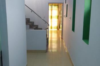 Bán nhà ngay mặt tiền Nguyễn Văn Tăng, 4 x 16,5m (65,5m2), 1 trệt, 2 lầu, nhà mới, giá 5,5 tỷ, SHR
