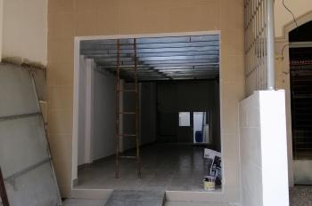 Cho thuê kho xưởng hẻm 10m Lũy Bán Bích, 8x50m - 50tr - P Tân Thới Hòa, Q Tân Phú