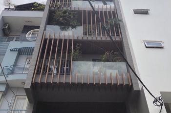 Bán nhà HXH đường Lê Văn Sỹ, Phường 12, Quận 3, DT 4.4 x 15.5m. Giá 13.2 tỷ