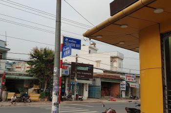 Bán lô đất mặt tiền kinh doanh đường Võ Thị Sáu, Dĩ An, Bình Dương