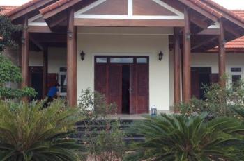 Cho thuê biệt thự vườn nội thất đầy đủ tại Phan Đăng Lưu, Phước Mỹ, Phan Rang - Tháp Chàm