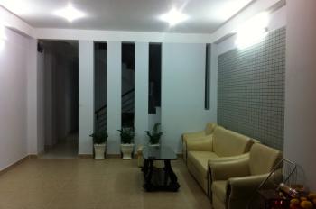 Phòng cao cấp cho thuê đường Thích Quảng Đức, Phú Nhuận