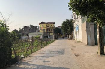 Bán 63m2 đất thôn Cam, xã Cổ Bi, huyện Gia Lâm. Đường ô tô tránh nhau
