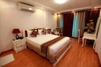 Chính chủ bán gấp khách sạn xây mới 8 tầng, mặt phố Mã Mây, trung tâm phố cổ quận Hoàn Kiếm