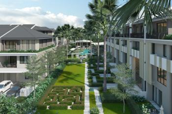Mở bán phân khu biệt thự, nhà vườn đẳng cấp The Mansions, ParkCity Hanoi - Hotline CĐT 0936793338