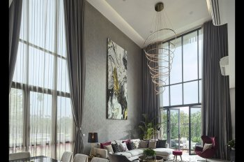 Mở bán phân khu biệt thự, nhà vườn liền kề The Mansions - Hotline chủ đầu tư 0987840151