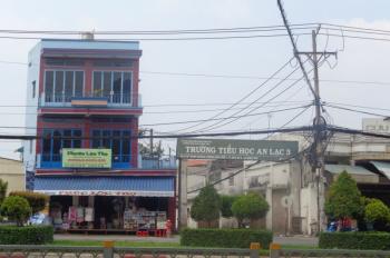 Bán gấp nhà gần Aeon Tên Lửa, DT 4.5mx14m _ Đã xin GPXD 4 tấm_Q. Bình Tân
