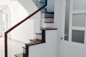 Bán nhà Phú Nhuận 98/ Chiến Thắng, P9, nhà mới 100% giá chỉ 5,5 tỷ