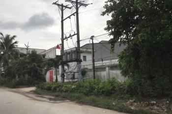 Chính chủ bán đất 1700m2, 35x55m, làm kho, nhà xưởng tại KDC Thuận Giao