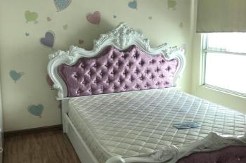 Cho thuê căn hộ Hoàng Anh Gia Lai 1, 2 phòng ngủ, 2WC 90m2 nhà đẹp 12 tr/ tháng