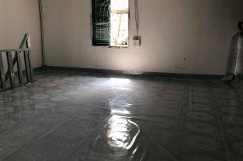 Cho thuê nhà nguyên căn đường Phan Chu Trinh, Q Tân Phú