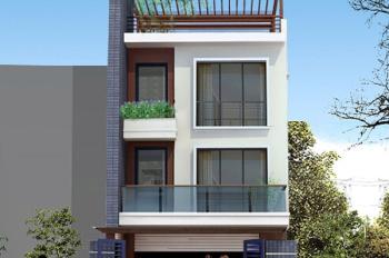 Cần bán nhà mặt tiền Bình Long, 4x30m, giá 10 tỷ 6 TL
