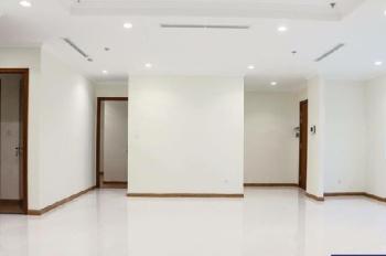 Chính chủ cho thuê căn hộ Vinhomes Central Park 4PN 155m2 nội thất dính tường view sông 0977771919