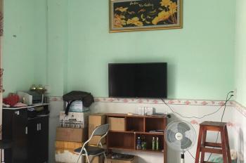 Bán nhà cấp 4, có gác lửng, KDC Biconsi, đường N3, Tân Bình, Dĩ An, Bình Dương