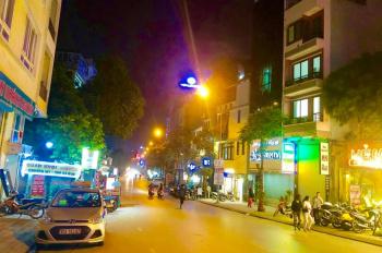 Bán nhà mặt phố Khương Hạ, Thanh Xuân, kinh doanh sầm uất ngày đêm, 80m2, 7.95 tỷ