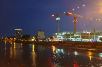 Aurora Bến Bình Đông, Quận 8 căn 1PN view Võ Văn Kiệt chênh 125 triệu