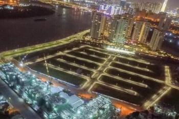 Thanh lý gấp 2 lô 9*20m, Q.2, Bình Trưng Tây thuộc dự án Sài Gòn Mystery Villas Đảo Kim Cương