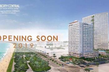 Hưng Thịnh chính thức nhận giữ chỗ dự án Condotel Liberty Central Quy Nhơn, LH: 0961024563