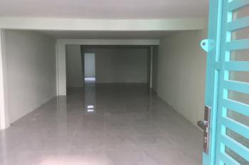 Cho thuê nhà nguyên căn phường 9 hẻm đường Âu Cơ (5x20m)