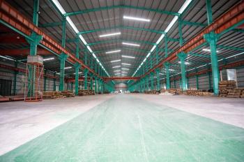 Cho thuê nhà xưởng sản xuất và kho tại cảng quốc tế Cẩm Nguyên, Long An. LH: 0908086886 (My)