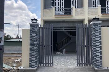 Cho thuê nhà nguyên căn mới xây