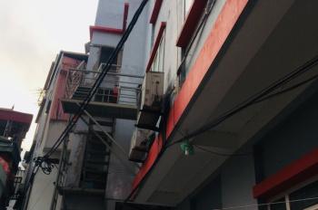 Bán nhà mặt đường Mậu Lương - Hà Đông kinh doanh (4T*5P*) DT 115m2, gía 9.7 tỷ. LH: 0965623163