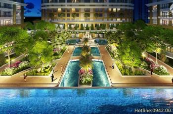 Chỉ 300tr ký HĐMB căn hộ 3PN tại chung cư cao cấp Sunshine Garden Vĩnh Tuy, Hai Bà Trưng