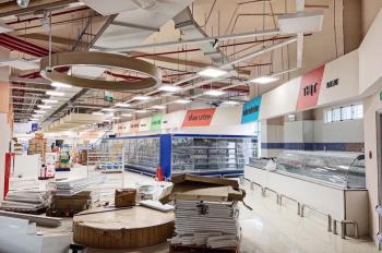 Căn hộ sắp bàn giao nhà giá 1,9 tỷ 2PN, siêu thị Coop Mart dưới, sát chợ, TH BV. 0904209760