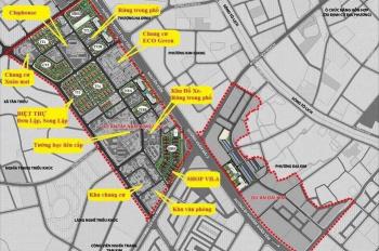 Bán LK Đại Kim - Athena Fulland Nguyễn Xiển giá 13 tỷ, xây 5 tầng hoàn thiện mặt ngoài. 0964613653