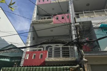 Cho thuê nhà, DT 4 x 12m, đường Phạm Văn Chiêu