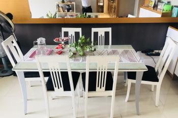 Cho thuê căn hộ Saigon Pearl, 2PN (90m2, 2WC) giá rẻ nhất. Giá 16tr đến 20tr/th, bao phí quản lý
