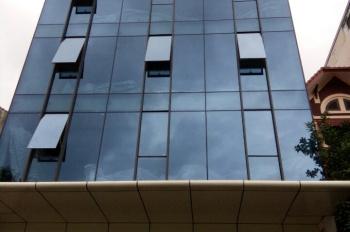Cho thuê tòa nhà văn phòng đường Trường Chinh, DT 196m2, xây 7 tầng