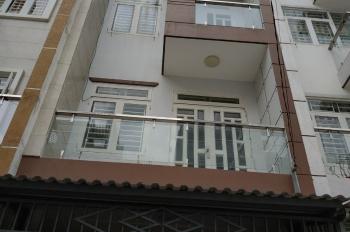 Nhà cho thuê HXT đường Nguyễn Phúc Chu, P15, Tân Bình gần Trường Chinh, trường Tân Trụ
