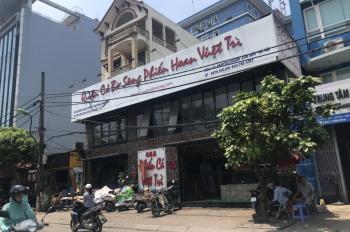 Hót cửa hàng MP Tôn Đức Thắng cho thuê 40m2 x 2 tầng MT 8m, giá 40tr/th, đoạn đẹp, nhà vuông vắn