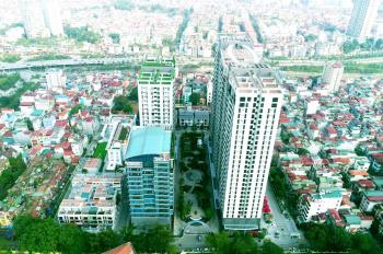 Cho thuê chung cư Tràng An Complex diện tích 74,5 - 150m2. Liên hệ: 0969.392.391