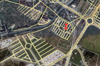 Bán đất dịch vụ tại KĐT Dương Nội, Hà Đông - giá rẻ chỉ 2.5 tỷ tùy vị trí - LH 0976091868