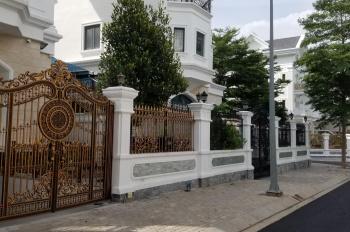 Căn biệt thự góc 2 mặt tiền lớn nhất khu, DT: 303m2 giá chỉ 41 tỷ, giá tốt nhất, LH: 0906623422