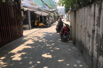 Bán nhà 2 tầng kiệt ô tô 282 Hà Huy Tập thông Cù Chính Lan, giá tốt đầu tư