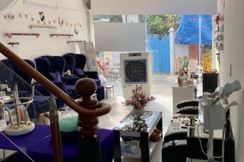 MTNB Lê Cảnh Tuân, P. Phú Thọ Hòa, DT 4,2x14m, 1 lửng 1 lầu ST. Giá 7,5 tỷ