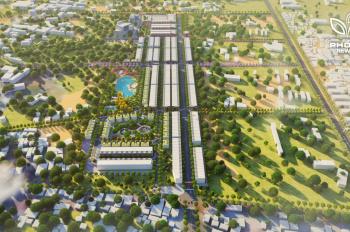 Mở bán khu đô thị Phổ Yên New City đầu tư huyết mạch đón đầu xu hướng