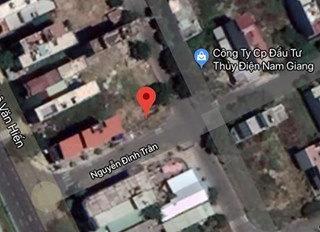 Đất 2 mặt tiền Nguyển Xiển và Nguyễn Đình Trân ngay bãi tắm Sơn Thủy