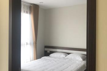 Cho thuê căn hộ dịch vụ phố Đào Tấn, Ba Đình, Hà Nội
