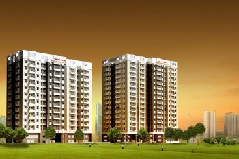 CH Thủ Đức House 3PN DT 95.8m2, căn góc giá 2.15 tỷ, nội thất hoàn thiện, LH: 0706689541