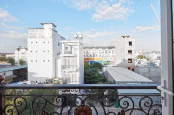 Bán nhà biệt thự 4 lầu khu Bàu Cát, DT: 8 x 31m giá 24,5 tỷ 0834707470