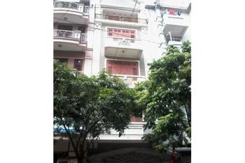 Cho thuê nhà 110m2 xây 5 tầng mặt đường Trung Yên 3 tiện kinh doanh, làm văn phòng